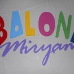 Stirodur logo Baloni Miryam