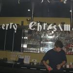 stiropor_ slova_ merry _christmas