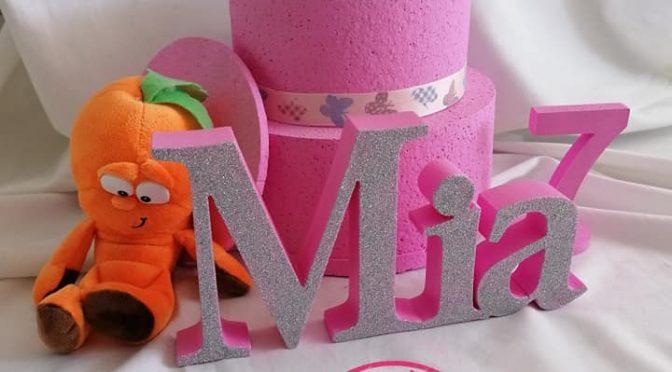 Šuplje stiropor torte za dječje rođendane